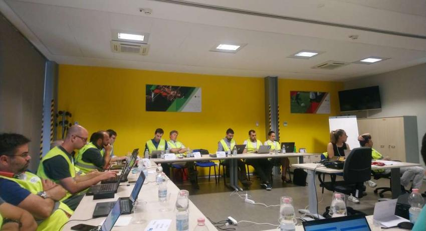 M18 Plenary Meeting