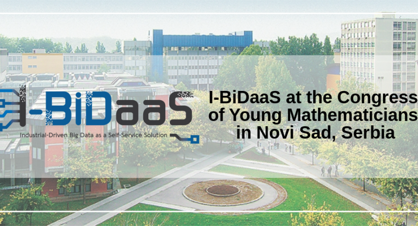Congress of Young Mathematicians