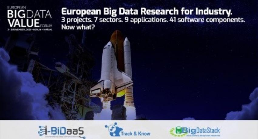 European Big Data Research for Industry