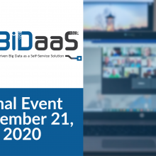 ibidaas final event